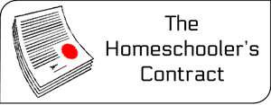 The Homeschool Contract